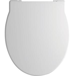 GSI - PANORAMA WC sedátko, duroplast, bílá (MS66N11)