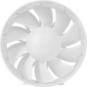 HACO Axiální ventilátor potrubní AV JET 150 S HC0931 (HC0931)