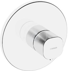 HANSA - Living Termostatická sprchová batéria pod omietku, chróm (88669501)