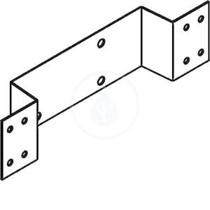 HANSA - Náhradní díly SpevňovacÍ uholník (59913086)