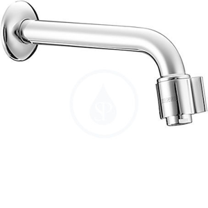 HANSA - Nova Umývadlový nástenný ventil, chróm (00968101)