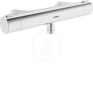 HANSA - Prisma Termostatická sprchová nástenná batéria, chróm (58080001)