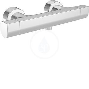 HANSA - Tempra Style Termostatická sprchová nástenná batéria, chróm (58410101)