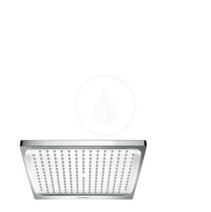 HANSGROHE - Crometta Horná sprcha E 240 1jet na nízky tlak, chróm (26722000)