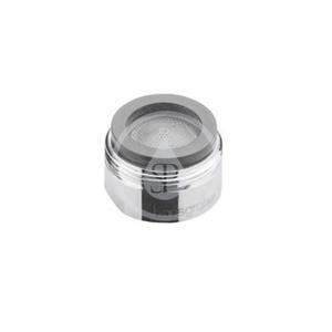 HANSGROHE HANSGROHE - Příslušenství Perlátor QuickClean M24x1 bez obmedzovača vody na drezové batérie, chróm (13913000)