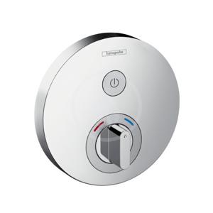HANSGROHE - Shower Select Batéria pod omietku na 1 spotrebič, chróm (15747000)