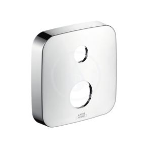 HANSGROHE - Shower Select Predlžovacia rozeta, priemer 170 mm, chróm (14972000)