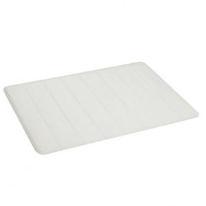 HOPA - Koupelnová předložka FINE - Bílá (KD02161145)