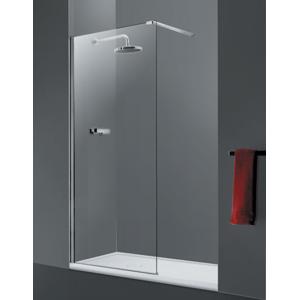 HOPA - Walk-in sprchový kout LAGOS - 100 × 195 (v) cm (BCLAGO10CC)