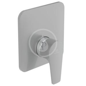 IDEAL STANDARD - Cerafine D Sprchová baterie pod omítku s tělesem, chrom/šedá perla (A7188U8)