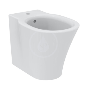IDEAL STANDARD - Connect Air Stojící bidet 545x360x395 mm, s Ideal Plus, bílá (E0180MA)