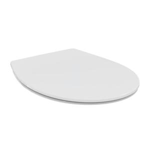 IDEAL STANDARD - Eurovit WC sedadlo, biela (E131701)