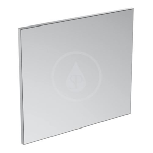 IDEAL STANDARD - Mirror&Light Zrcadlo 800x700 mm s rámem (T3357BH)