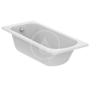 IDEAL STANDARD - Simplicity Vana 1700x750 mm, bílá (W004501)