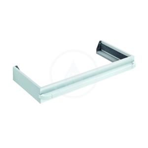 IDEAL STANDARD - Tonic II Dizajnové držadlo 997 mm x 66 mm x 30 mm, lesklý lak biely (R4360WG)