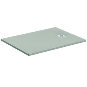 IDEAL STANDARD - Ultra Flat S Sprchová vanička 1000 mm x 900 mm, betónovosivá (K8220FS)