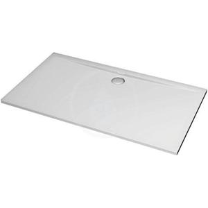 IDEAL STANDARD - Ultra Flat Sprchová vanička 1600 mm x 800 mm, s Ideal Grip, biela (K5187YK)