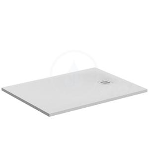 IDEAL STANDARD - UltraFlat S Sprchová vanička 900 mm x 700 mm, biela (K8190FR)