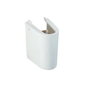 JIKA - Cubito Polosloup 210x345x285 mm, bílá (H8199510000281)