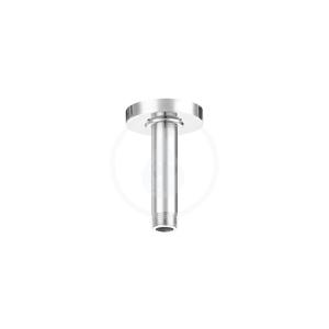 JIKA - Cubito Sprchové rameno, 150 mm x 60 mm x 60 mm, chróm – stropné, 100 mm (H3661X00040011)