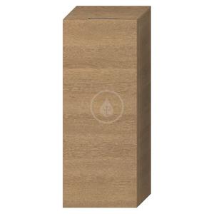 JIKA - Cubito Skříňka, 320x810x150 mm, dveře levé, dub (H43J4241105191)