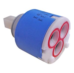 JIKA kartuš pro baterie Lyra a Olymp 40mm nízká H3919920000051 (H3919920000051)