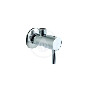 JIKA - Mio Rohový ventil, chróm (H3727100040101)
