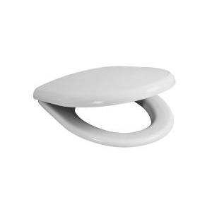 JIKA - Olymp NEW bílé WCsedátko zpomal.SLOW CLOSE antib.kov úchyty 8.9328.4.300.000.1 (H8932843000001)