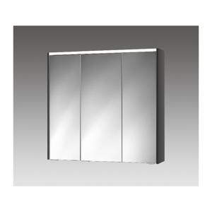 JOKEY KHX 80 antracit zrcadlová skříňka MDF 251013320-0720 (251013320-0720)