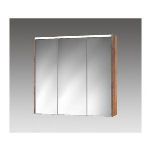 JOKEY KHX 80 dub zrcadlová skříňka MDF 251013320-0631 (251013320-0631)