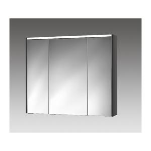 JOKEY KHX 90 antracit zrcadlová skříňka MDF 251013120-0720 (251013120-0720)