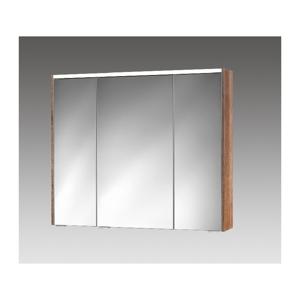 JOKEY KHX 90 dub zrcadlová skříňka MDF 251013120-0631 (251013120-0631)