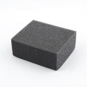 K ošetření vnitřních a vnějších plastů Koch Houba černá (EG577)