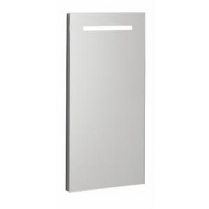 KERAMAG - K.Renova Nr.1 Comprimo zrcadlo s osvětlením 40x80x3,5 cm Y862340000 (Y862340000)