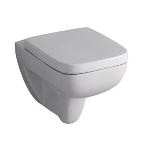 GEBERIT - Keramag RenovaPlan KT WC záv.hl.spl.4,5/ 6l +KeraTect 202150600 (202150600)