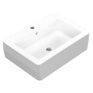 KERASAN - EGO keramické umývadlo 60x43cm (324201)