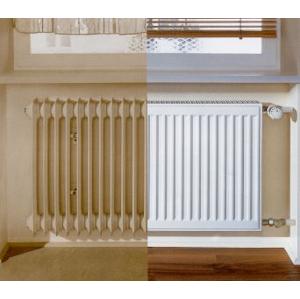Kermi radiátor Profil bílá K12 554 x 1600 Levý / Pravý REKONSTRUKCE (FK012D516)