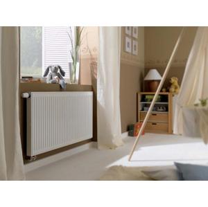 Kermi radiátor Profil bílá V12 900 x 500 Levý (FTV120900501L1K)