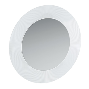 Laufen - Kartell Zrcadlo, Zrkadlo – štandardné vyhotovenie, farba kryštál transparentná (H3863310840001)