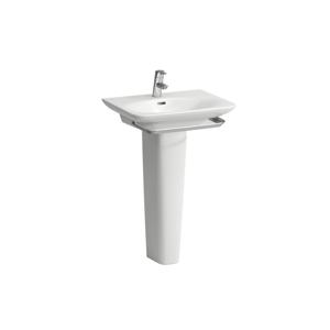 Laufen - Palace Sloup pro umyvadlo 810701/2/3, 205 x 200 mm, bílá, Sloup pro umyvadlo 810701/2/3, 205 x 200 mm, bílá - standardní provedení (H8197000000001)
