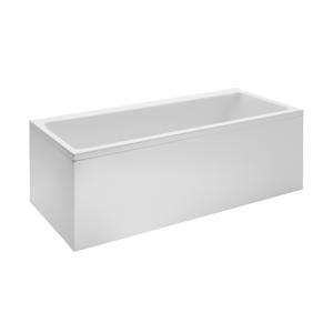 Laufen - Pro Vana, 1700 x 700 mm, bílá, Vaňa, 1700 mm x 700 mm, biela – s rámom, senzorové ovládanie, vzduchová a vodná masáž (H2309510006451)