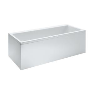 Laufen - Pro Vana, 1700 x 750 mm, bílá, Vaňa s konštrukciou, 1700 mm x 750 mm, biela (H2319510000001)