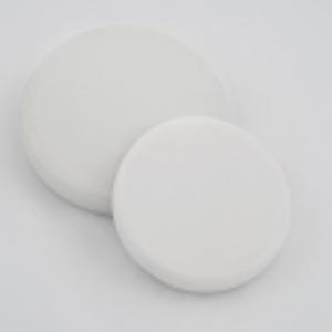 KOCH CHEMIE - Leštící kotouč bílý měkký Koch 160x30 mm 999036 (EG587)
