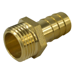 """MEREO - Hadičník vonkajší 1/2"""" x 14 mm (PR8000)"""