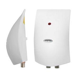 MEREO - Průtokový ohřívač vody 4,5 kW, nízkotlaký (EPO11)
