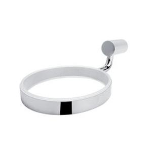 NIMCO - BORMO úchyt WC kartáče bez příslušenství (BR 11094X-26)