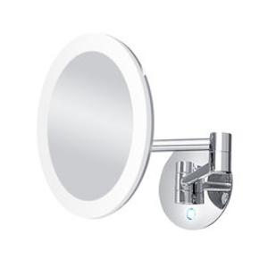 NIMCO LED zrcátka kosmetická Kosmetické podsvícené LED zrcátko ZK 20265-26 (ZK 20265-26)