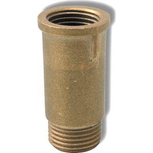 """NOVASERVIS - Predĺženie 3/8"""" x15mm (FT216/1015)"""