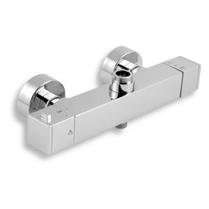 NOVASERVIS - Sprchová termostatická baterie s dolním a horním vývodem 150 (2862/1,0)