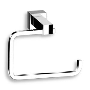 NOVASERVIS - Záves toaletného papiera Titania Anet chróm (66331,0)